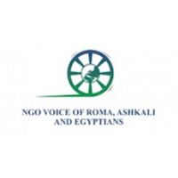 NGO Voice of Roma, Ashkali and Egyptians