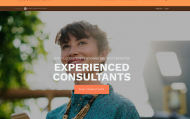Rating Platform for Consultants Available