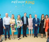 The Inauguration of the Peja Career Center