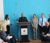 The Inauguration of the Gjakova Career Center