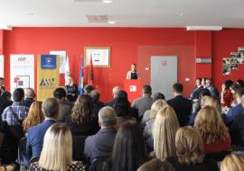 New Career Center Established in the Municipality of Malisheva.