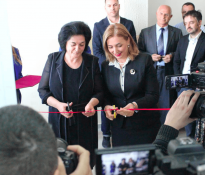New Career Center Inaugurated in Prishtina