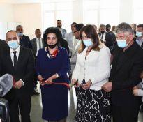 Opening of Career Center in Prizren