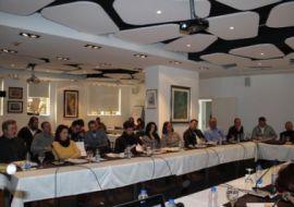 """Development of """"School-Based Career Center"""" Model for VET Schools in Kosovo"""