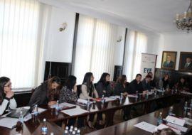 Establishing Industrial Board in Public Universities of Kosovo
