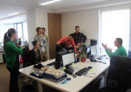 Job portals study visit to Bosnia and Herzegovina (BiH)