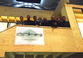 Kosovar Entrepreneurs seeking opportunities in Swiss Market