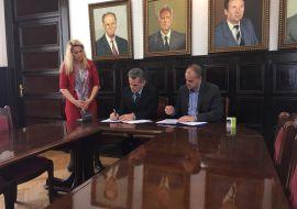 Memorandum of Understanding signed between the University of Prishtina, Hasan Prishtina and EYE