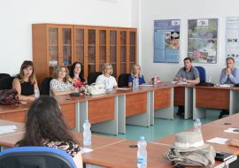 Faculty of Education established its own Industrial Board
