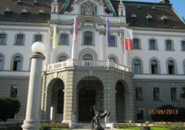 Study visit to Slovenia