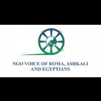 NGO Voice of Roma, Ashkali and Egyptians