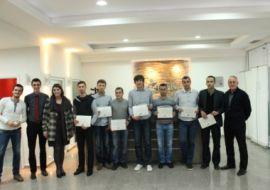Autocad training for Kosovo Serbs