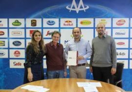 EYE and Meridian Express sign an agreement