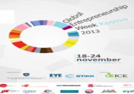 Global Entrepreneurial Week in Kosovo