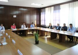Industrial board established by Faculty of Construction and Architecture