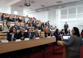 More faculties establishing Industrial Boards with private sector