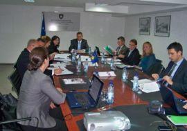 Steering Committee Meeting