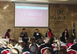 EYE at Women in ICT Forum