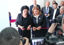 New Career Center Inaugurated in Prishtina