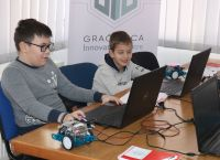 Digital skills for young people  of the Serbian community  in Kosovo