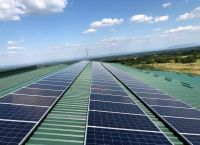 Kosovo's first certified solar engineers