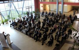 New Career Center in Vitia to help students navigate the uncertainty of 2020