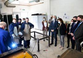 Zvicra po fuqizon gjeneratën e ardhshme të punëtorëve të aftë dhe të udhëheqësve inovativë!